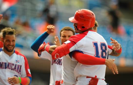 Equipo dominicano ya está en México para el repechaje