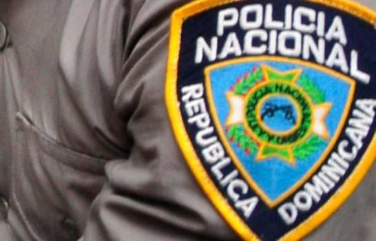 Apresan a hombres acusados de matar a un teniente de la Policía en Santiago