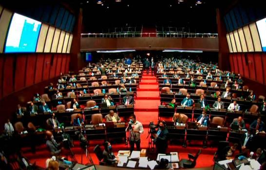Cámara de Diputados aprueba préstamo por US$80 millones