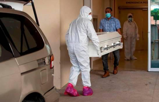 Salud Pública reporta dos muertes y 273 contagios por coronavirus en las últimas horas