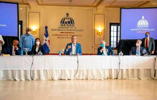Abinader celebrará primer consejo de ministros desde Nueva York para escuchar a la diáspora